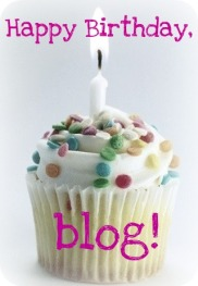 Birthday Blog